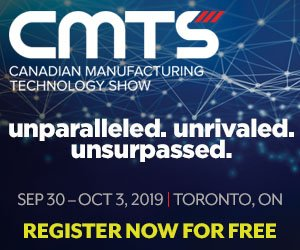 CMTS 2019 banner ad